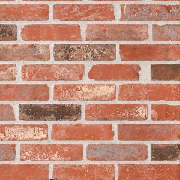 Wellbourne Antique Brick Slip