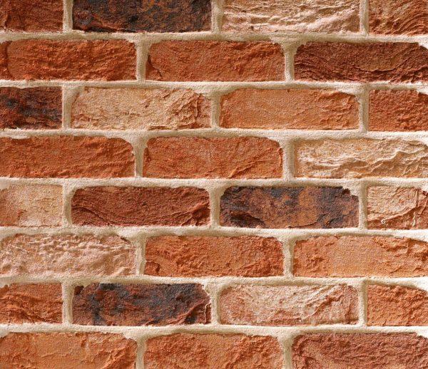 Olde Coach House Brick Slip Panel