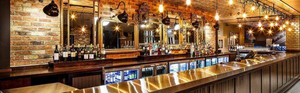 Birkdale Blend Bar Brickslips