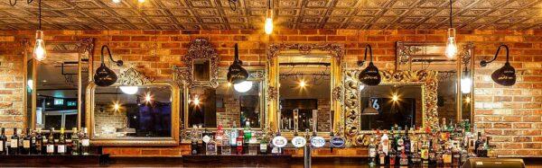 Birkdale Blend bar project
