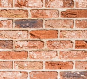 Olde Althorne Brick Slip Panel