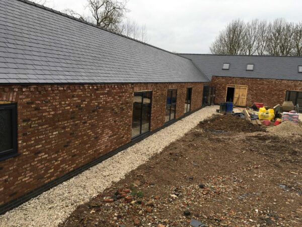Olde Althorne Project 2