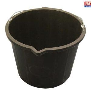 Black Bucket