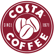 Cost Coffee Logo