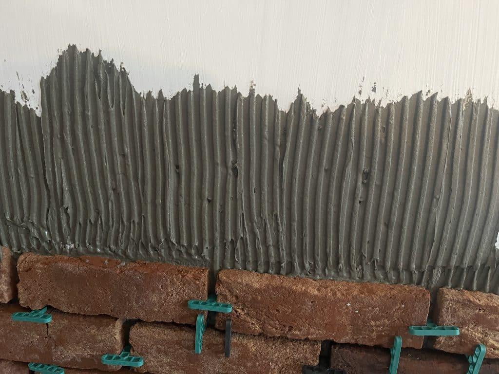 brick slip adhesive