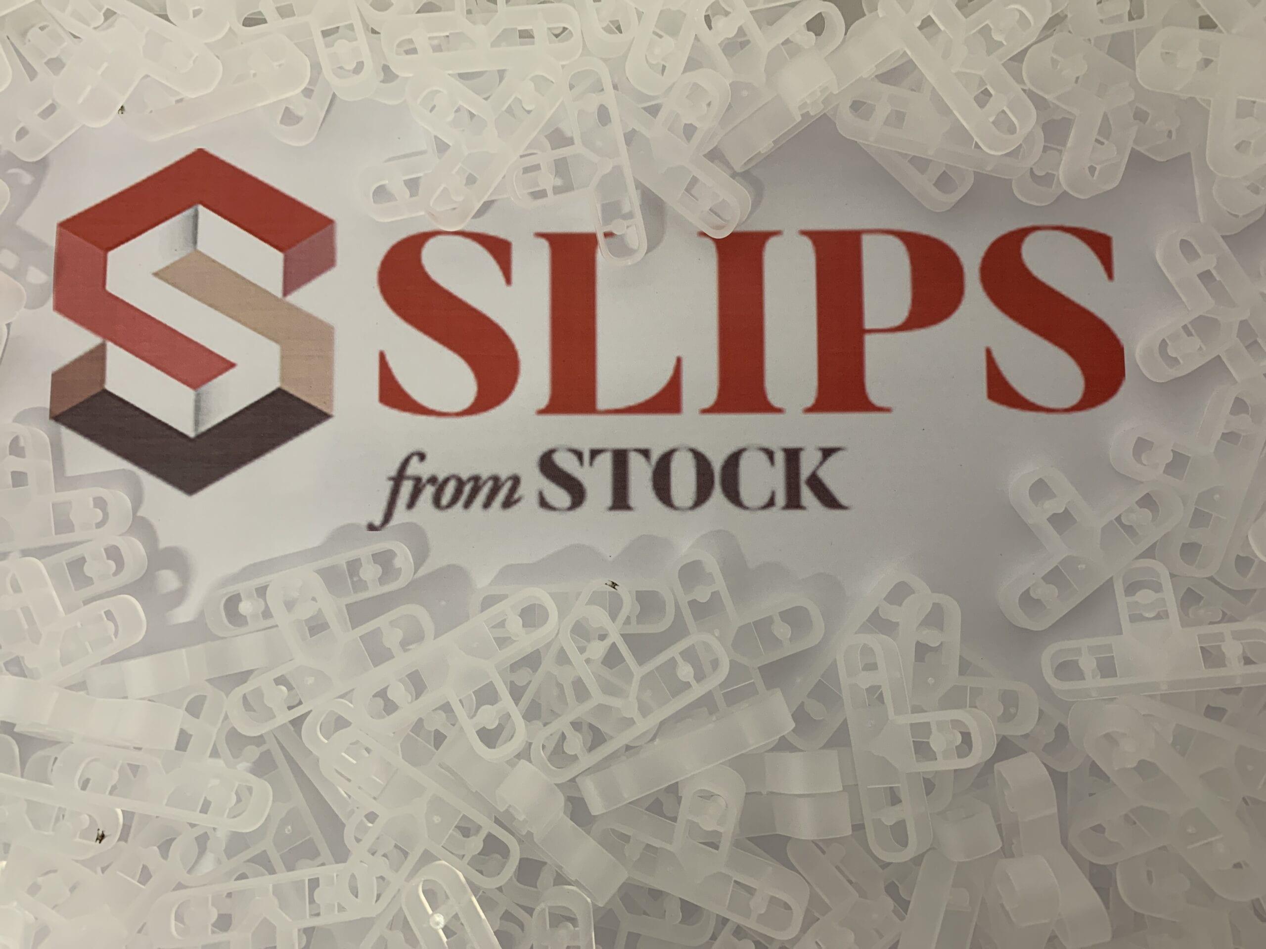 Brick Slip Spacers