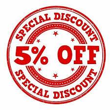 brick slip discount voucher coupon