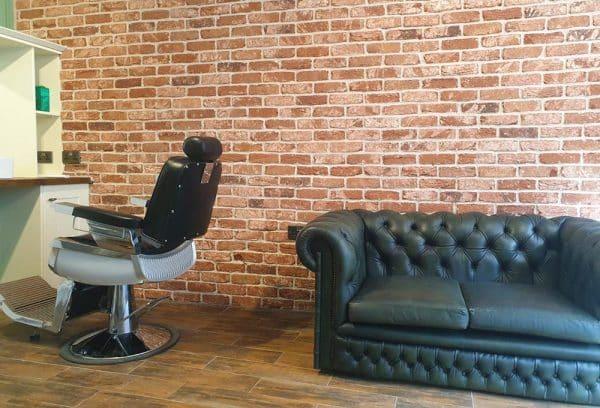 cheap brick slips fro internal wall traditional