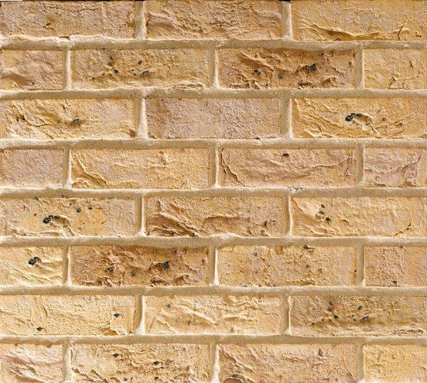 genuine london reclaimed stock yellow brick slip tile