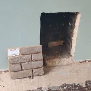Brick Slip Discount