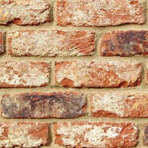 Olde Bayswater Brick Slip Reclaimed