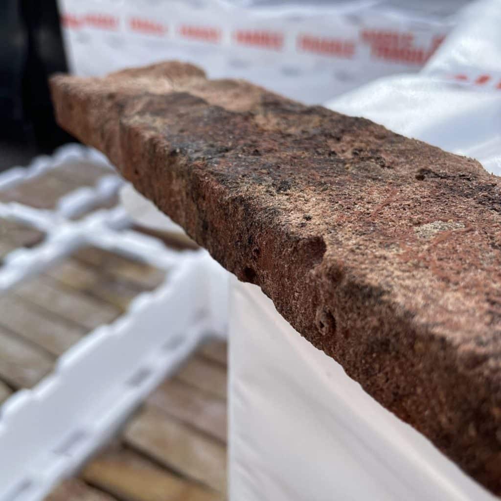 Thin Brick Tiles