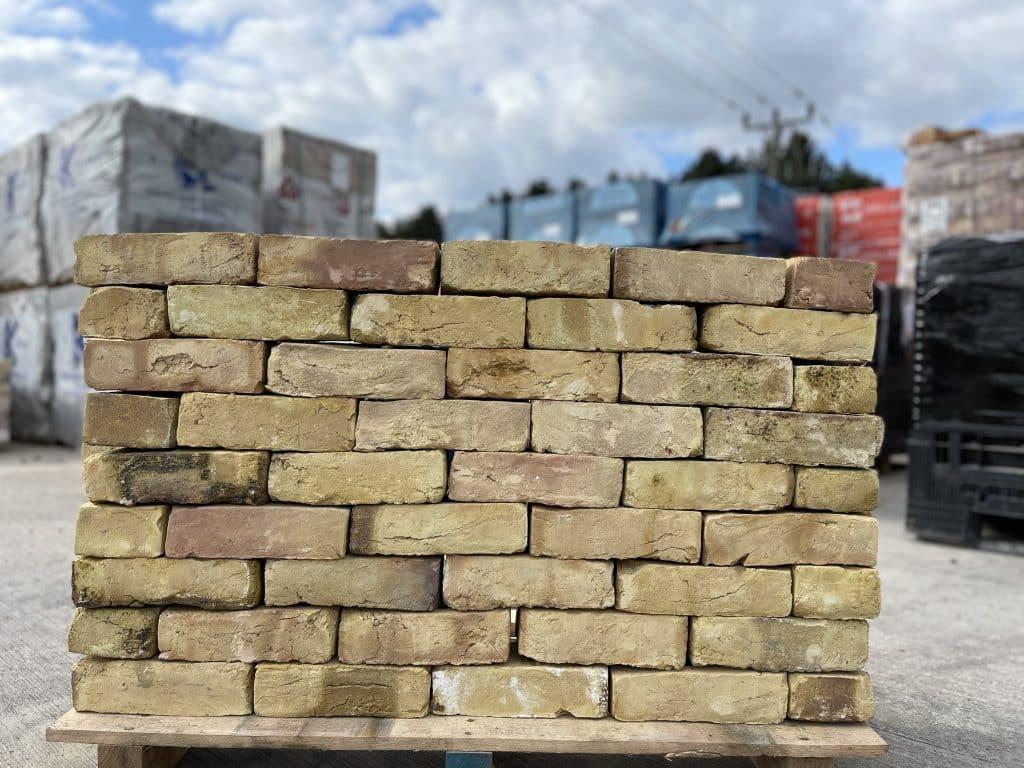 brick slip delivery